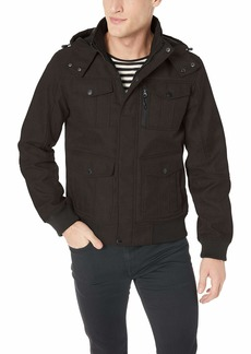 Ben Sherman Men's Softshell Outerwear Jacket  2XL