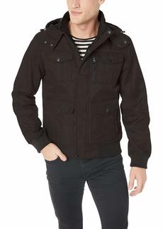 Ben Sherman Men's Softshell Outerwear Jacket  XL