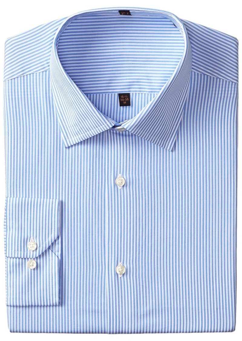 Ben Sherman Ben Sherman Men 39 S Super Slim Fit Stripe Dress