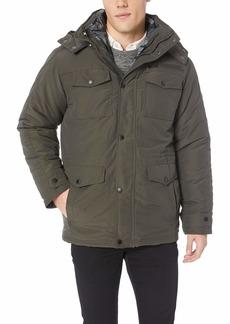 Ben Sherman Men's System Outerwear Jacket  L