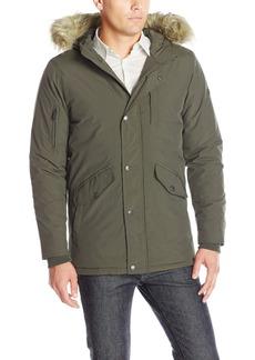 Ben Sherman Men's Parka Jacket  L