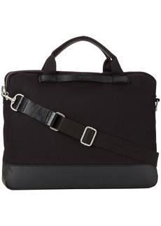 Ben Sherman Men's Twill Flight Bag