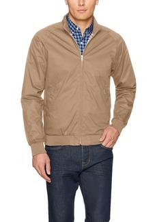 Ben Sherman Men's Updated Harrington Jacket