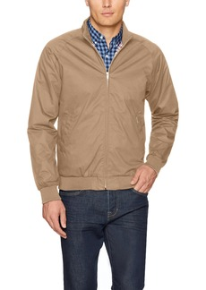 Ben Sherman Men's Updated Harrington Jacket  XXL