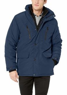 Ben Sherman Men's Vestee Outerwear Jacket  L