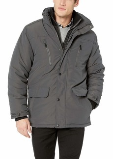 Ben Sherman Men's Vestee Outerwear Jacket  XL