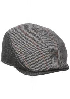 Ben Sherman Men's Wool Driving Cap  S-M