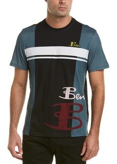 Ben Sherman Multi-Logo T-Shirt