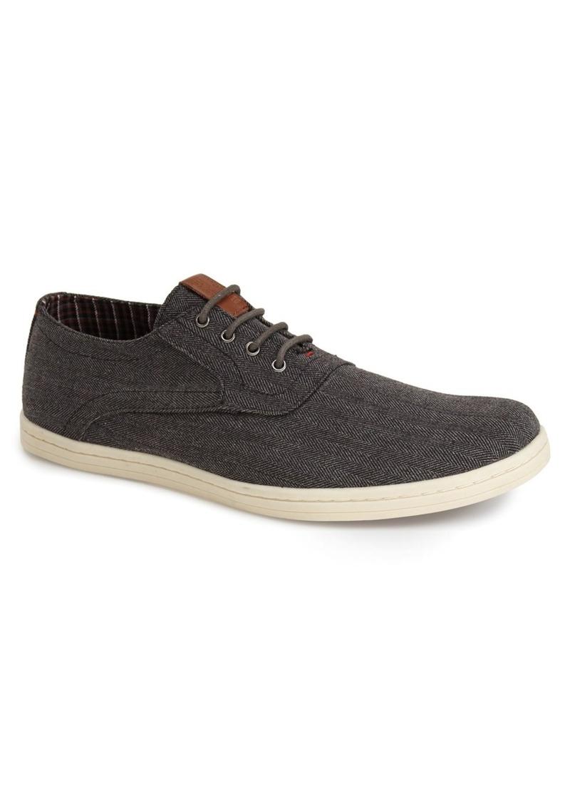 ben sherman ben sherman parnell sneaker men shoes