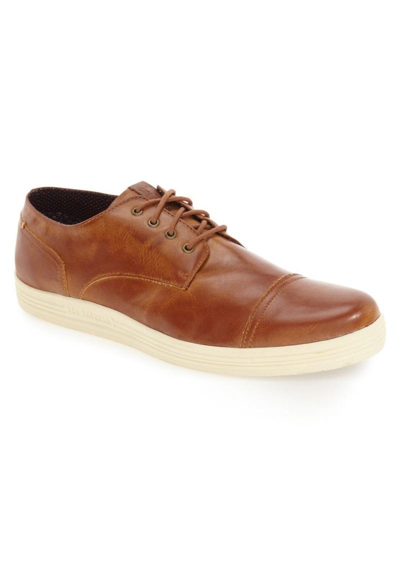 Ben Sherman 'Payton' Cap Toe Sneaker (Men)
