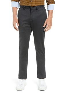 Ben Sherman Slim Fit Ponte Knit Trousers