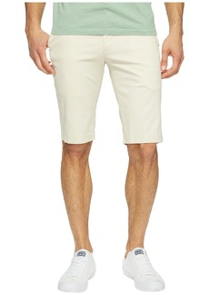 Ben Sherman Stretch Slim Chino Shorts