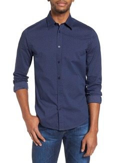 Ben Sherman Textured Shirt