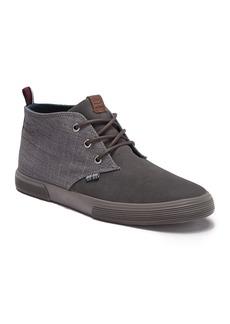 Ben Sherman Birk High-Top Sneaker