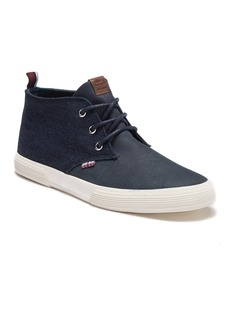Ben Sherman Bradford High-Top Sneaker