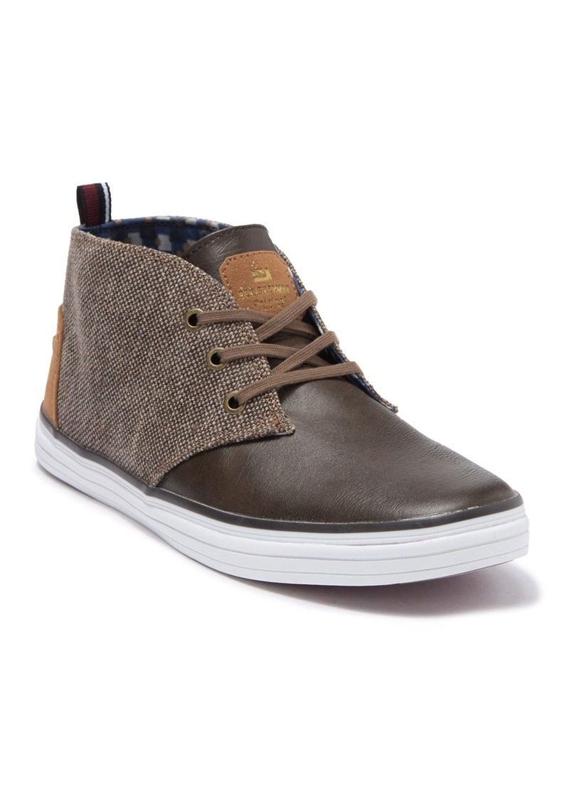 Ben Sherman Brahma Chukka Sneaker