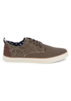 Ben Sherman Brahma Derby Shoes