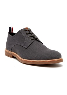Ben Sherman Brent Plain Toe Derby