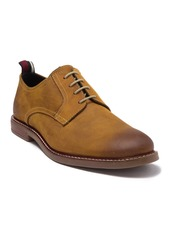 Ben Sherman Brent Leather Plain Toe Derby