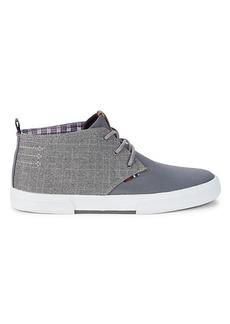 Ben Sherman Bristol Chukka Sneakers