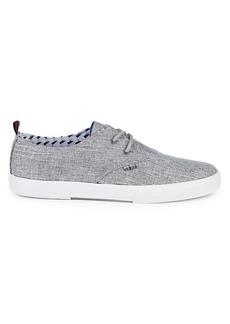 Ben Sherman Bristol Oxford Laced Sneakers