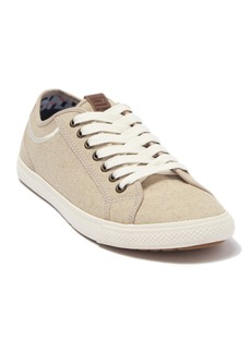 Ben Sherman Chandler Canvas Sneaker