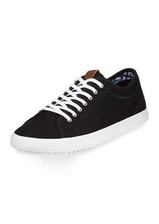 Ben Sherman Conall Low-Top Canvas Sneaker