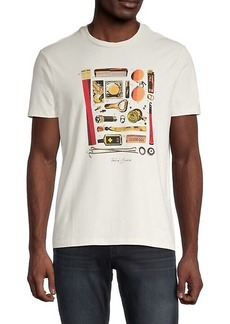 Ben Sherman Festival Essentials Graphic T-Shirt