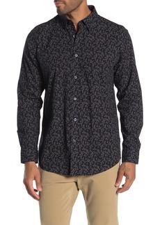 Ben Sherman Floral Classic Fit Shirt
