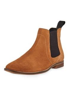 Ben Sherman Gabe Leather Chelsea Boot