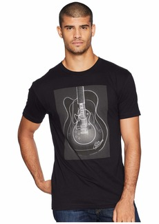 Ben Sherman Guitar Screen Tee