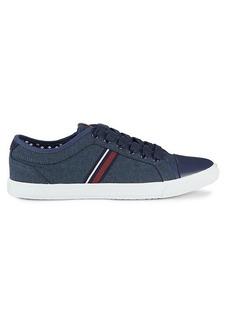 Ben Sherman Madison Canvas Sneakers
