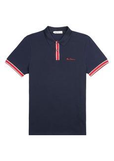 Men's Ben Sherman Mod Stripe Polo