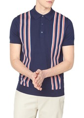 Men's Ben Sherman Team Gb Union Polo Shirt