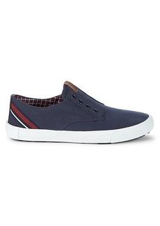Ben Sherman Men's Percy Laceless Sneakers