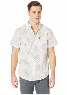 Ben Sherman Mixed Target Print Shirt