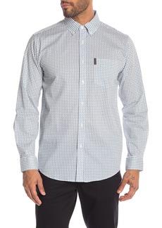 Ben Sherman Multi Geo Print Union Fit Shirt