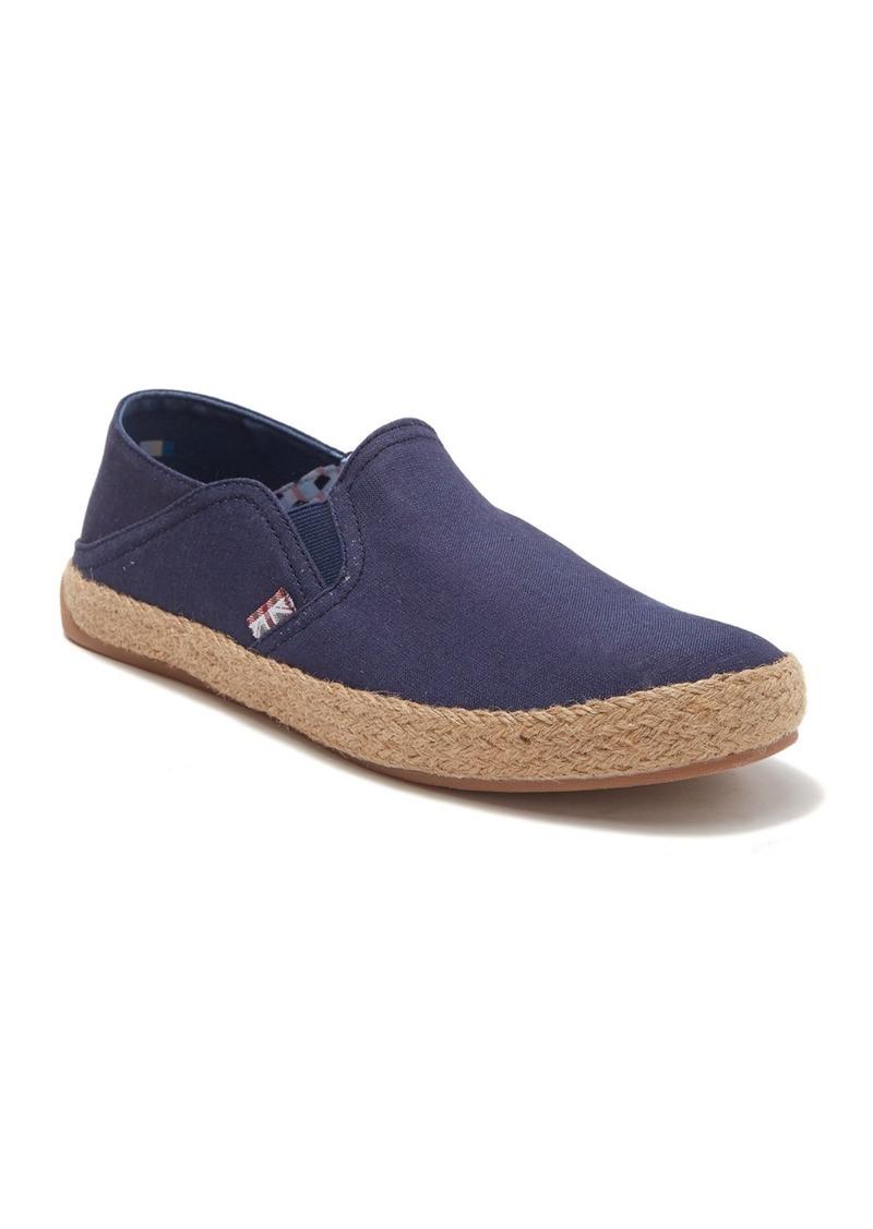 Ben Sherman New Jenson Slip-On Sneaker