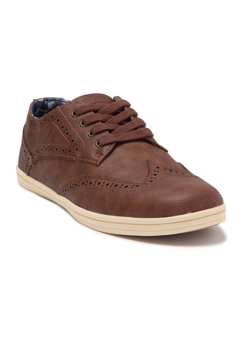 Ben Sherman Nicholas Wingtip Sneaker