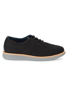 Ben Sherman Omega Lace-Up Sneakers