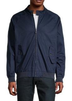 Ben Sherman Original Harring Cotton Jacket