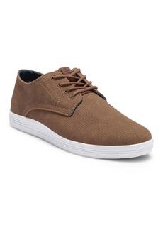 Ben Sherman Payton Mid-Top Perforated Sneaker