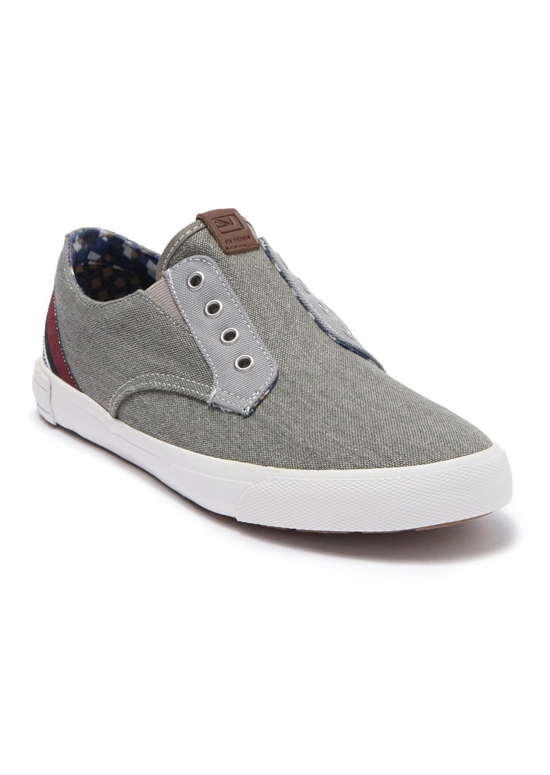 Ben Sherman Percy Laceless Slip-On Sneaker