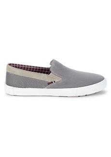 Ben Sherman Percy Slip-On Sneakers