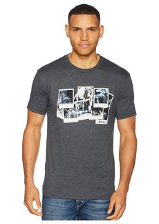 Ben Sherman Polaroid Studio Graphic Tee