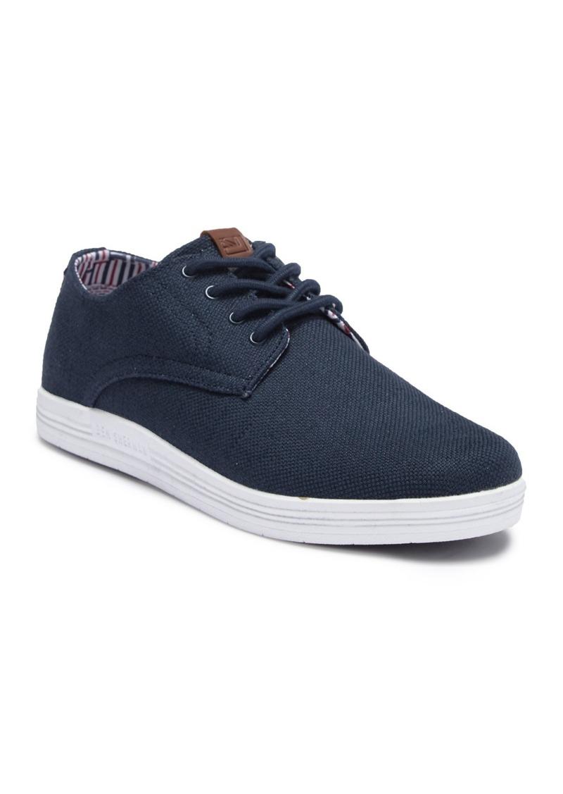 Ben Sherman Preston Lace-Up Sneaker