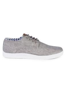 Ben Sherman Preston Oxford Laced Sneakers