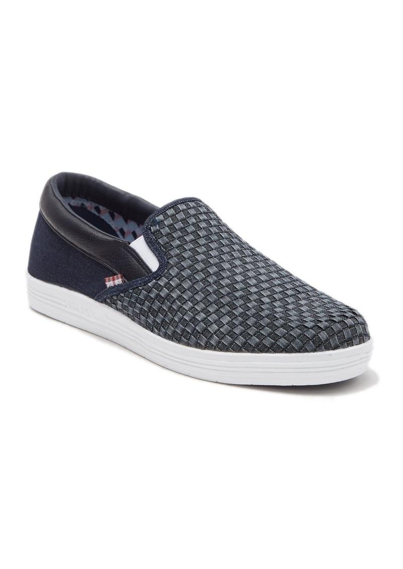 Ben Sherman Preston Slip-On Sneaker