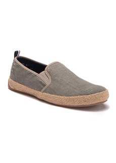 Ben Sherman Prill Slip-On Espadrille Sneaker