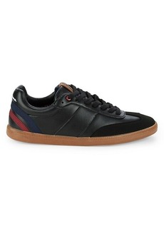 Ben Sherman Rory Lace-Up Sneakers